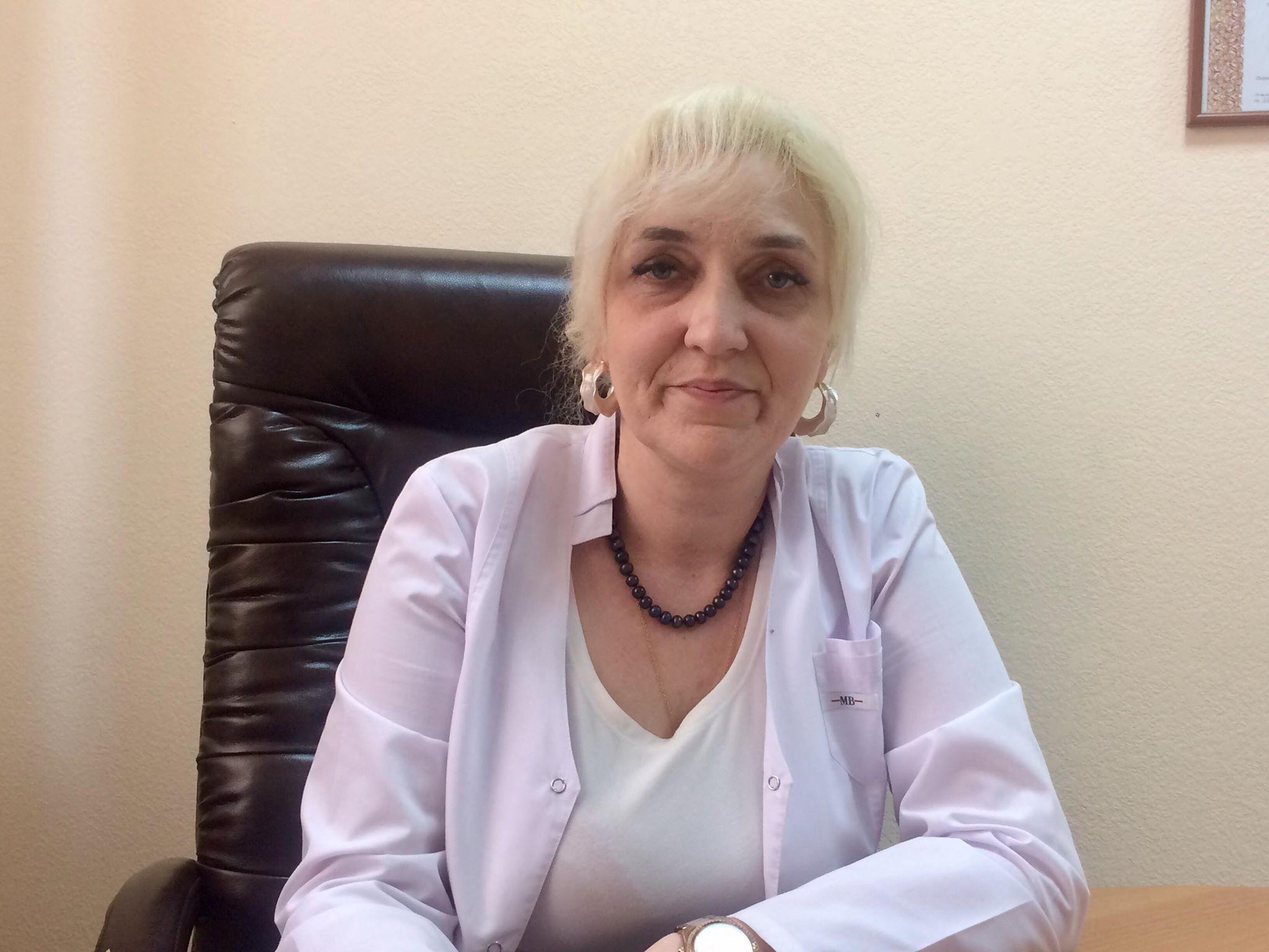 Ирина Кедик