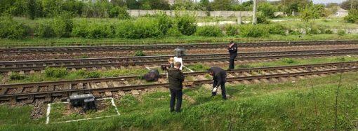 """Под колесами поезда """"Одесса-Киев"""" погибла женщина"""