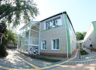 Первый инклюзивно-ресурсный центр для детей открыт в Одессе