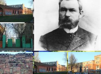 Чем прославился в Одессе заводчик Иоганн Ген