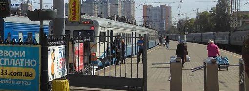 «Укрзализныця» назначает на лето дополнительные поезда в Одессу