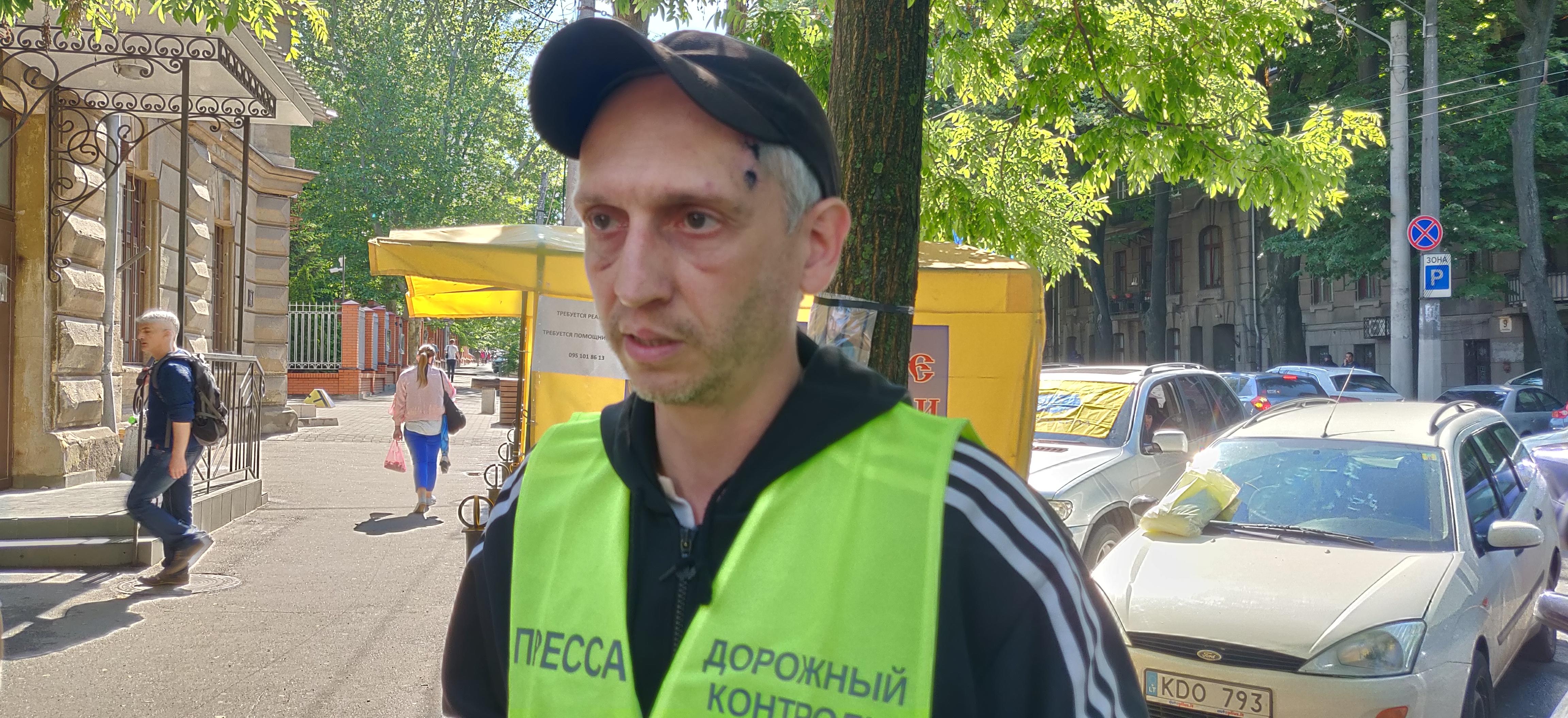 Алексей Булгару