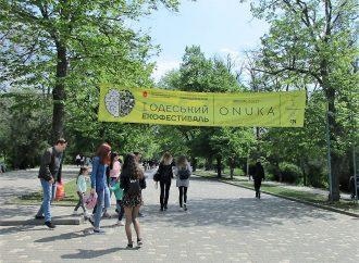 Даже мусор – на пользу: одесситы «ударили фестивалем по экологической безграмотности»