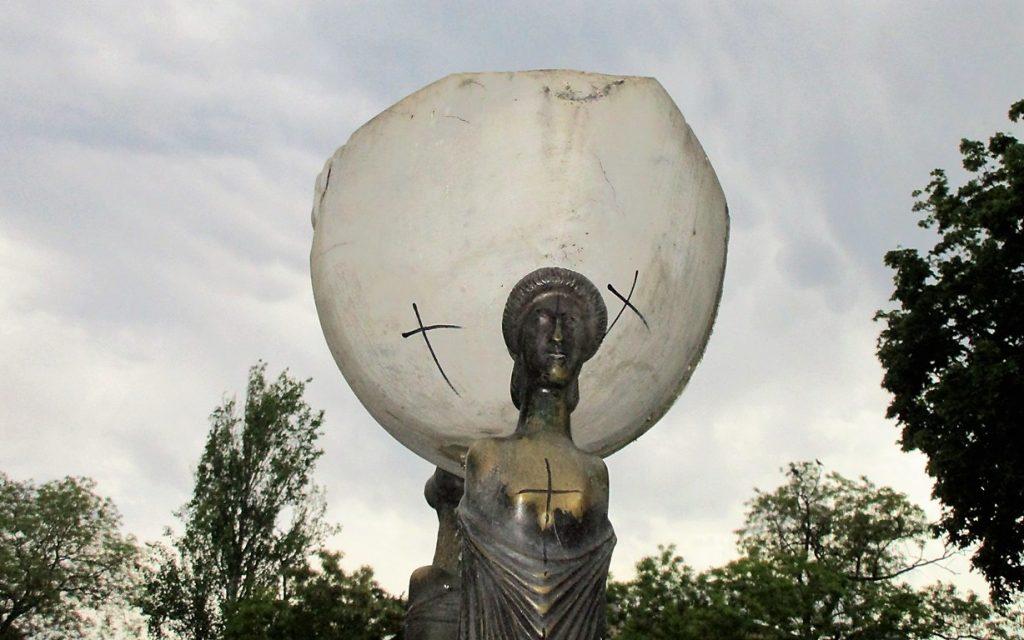 одесский крестописец