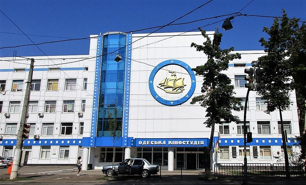 100 лет одесской киностудии
