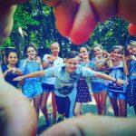 Детский лагерь отдыха «Юный романтик»
