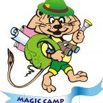 Лого «MAGIC CAMP»