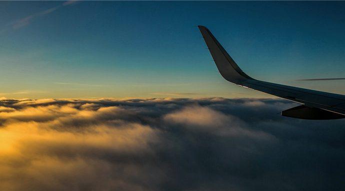 Тридцать пассажиров авиарейса Киев-Одесса не смогли долететь до Одессы