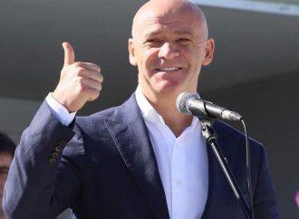 Геннадий Труханов: мэры украинских городов объединяются и идут в Парламент