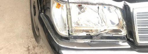 Полиция нашла и задержала водителя «Мерседеса», совершившего смертельное ДТП