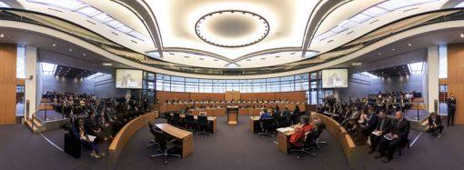 Судьбу одесских военных моряков решил Международный трибунал