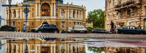 Погода 18 мая. В Одессе и области ожидаются грозовые дожди