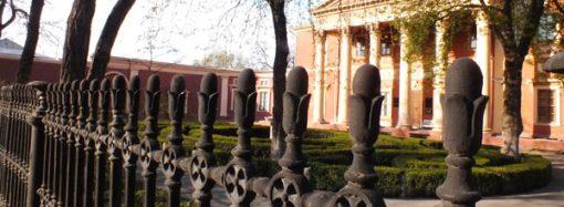 Одесский художественный музей можно посетить бесплатно