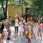Детский оздоровительный центр «Юный судоремонтник»