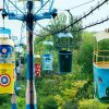 Канатная дорога в Одессе будет катать бесплатно: даты и расписание
