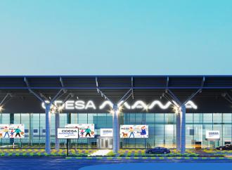Ещё одна локация Одессы хочет стать культурным центром мирового образца
