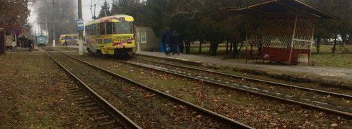 Планы на трамвай «Север-Юг» снова «подкорректировали»: денег на новые рельсы могут не дать