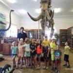 Детский дневной «пРОСТо лагерь» от Музея Интересной Науки