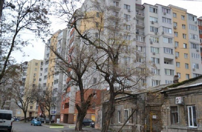 Какая судьба ждёт одесскую Молдаванку?