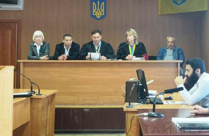 Убийца сотрудницы Одесского СИЗО приговорен к пожизненному