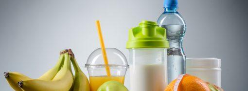 Как похудеть летом на спортивном питании