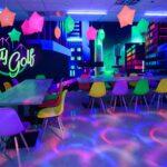 CityGolf – Клуб Светящегося Мини Гольфа