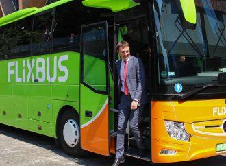 FlixBus запустит новый рейс в Одессу – подробности