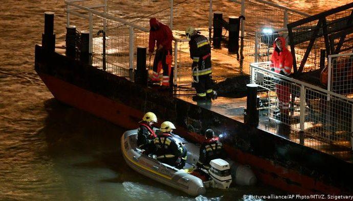 Одессит-капитан корабля Viking Sygin арестован на месяц после трагедии на Дунае