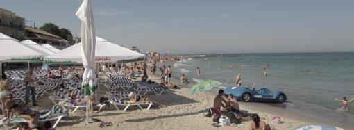 Погода 13 июня. Летняя жара в Одессе сохранится