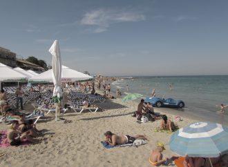 Температура моря в Одессе 31 июля: вода теплая, но что с ее качеством?