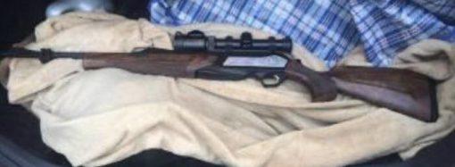 СБУ задержала в Одессе группу торговцев оружием