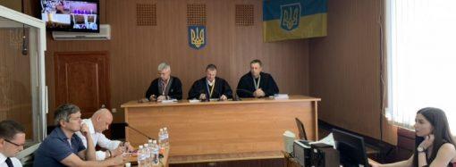 Эксперт о деле Труханова: украинская политическая телега подлетела на новом ухабе (мнение)