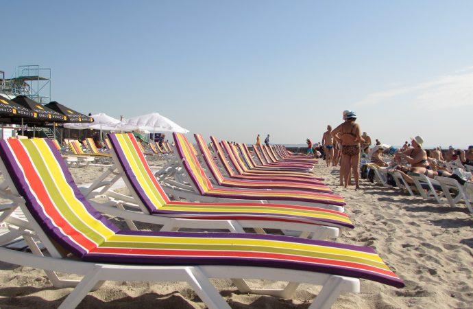 Халявщикам здесь не место, или Как обслуживают одесситов на пляжах?
