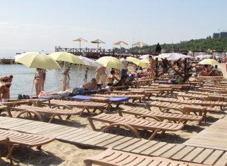 Морская вода на пляжах Фонтана и Лузановки не соответствует нормам: пока лучше не купаться