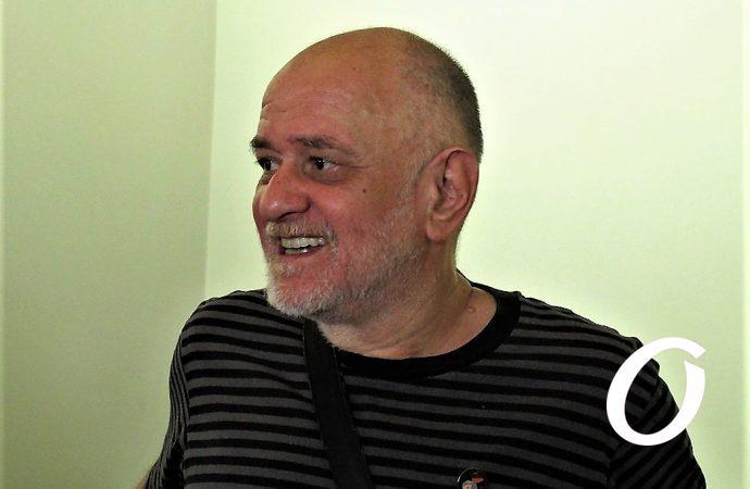 Ройтбурд назвал митинг в Одессе «культурным майданом Украины»