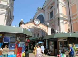Старый-старый Новый рынок: делаем базар и немножко гуляем