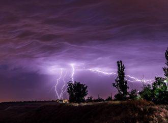 В Украине обещают грозы – затронет ли непогода Одесскую область?