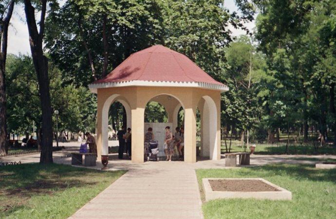 Одесские бюветы до конца лета изменят режим работы