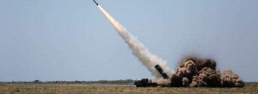 ВМС Украины получит на вооружение новые ракеты