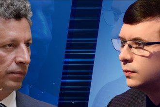 Борьба за голоса избирателей: Мураев хочет дебатов с Бойко
