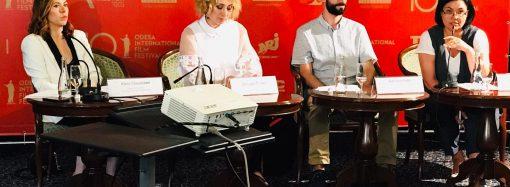Арт-события, расширение программы и бесплатное кино для детей: команда Одесского кинофестиваля рассказала о своем юбилее