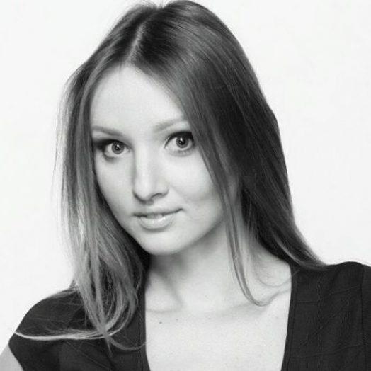 Марина Завгороднюк