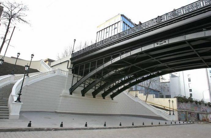 Могут и переименовать? В Одессе обсудят названия восьми городских мостов
