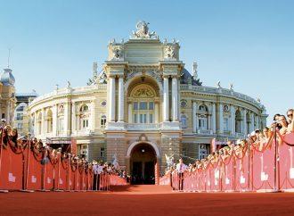 Одесский кинофестиваль презентовал официальный тизер (видео)