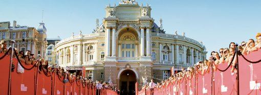 Одесский кинофестиваль приглашает на свой юбилей