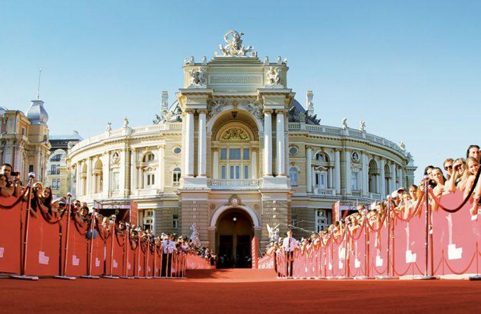 Одесский кинофестиваль переформатируют