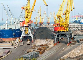 Порт Черноморск в Одесской области могут передать в концессию – Зеленский