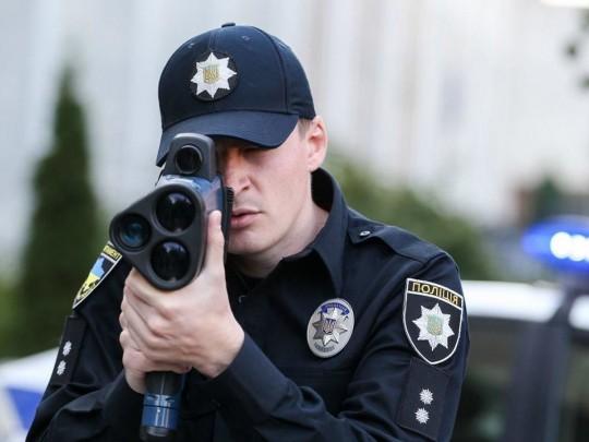 Скоростной контроль: как работают полицейские с радарами
