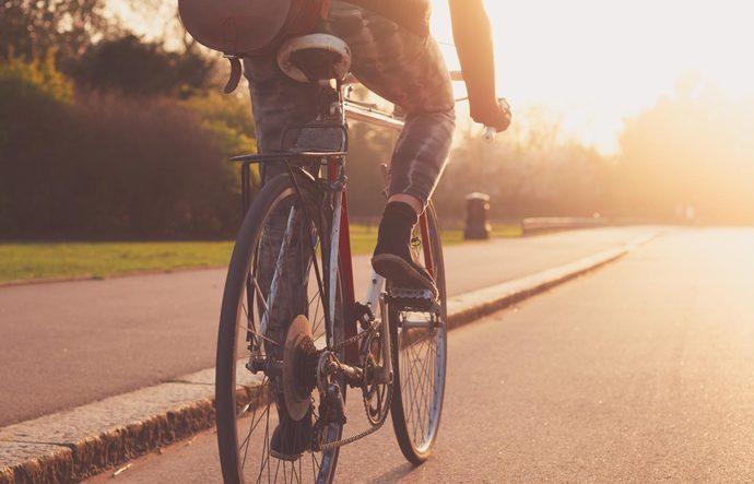 В Одессе будут массово гонять велосипедисты