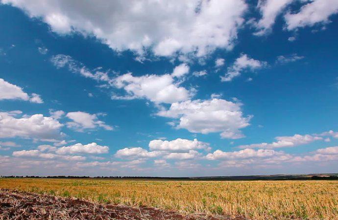 Погода на 25 липня. Очікується мінлива хмарність